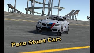 Paco Stunt Cars - Preview