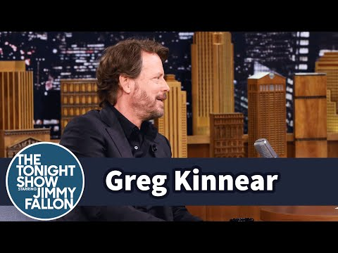 Greg Kinnear Method Acted His Tooth out of His Mouth