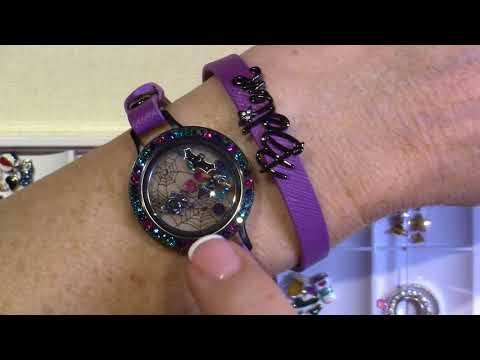 Origami Owl Xmas Collection Reveal