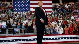 Trump criticizes Democrats' Medicare for All plan in op-ed