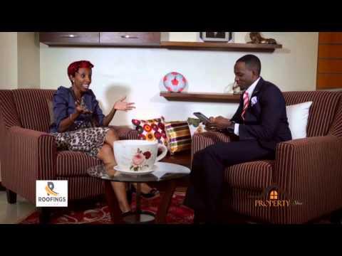 THE PROPERTY SHOW UGANDA EPISODE 46