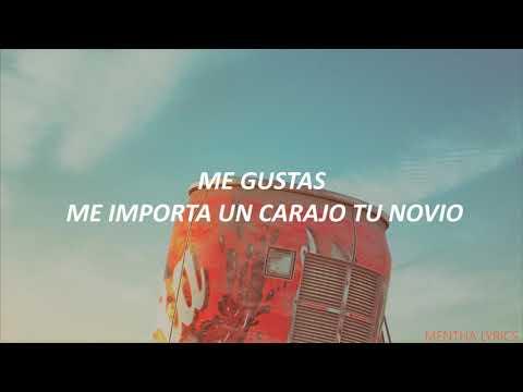 Let's Link – Whoheem – Letra en Español