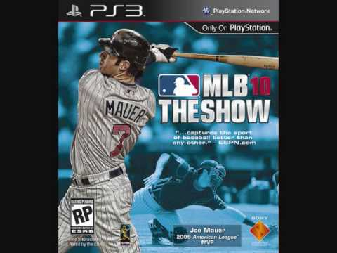 MLB 10 The show Music: Band of Skulls- I know what i am
