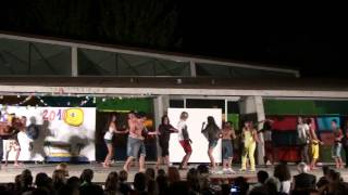 Download Apache Camping 2010 MP3 song and Music Video