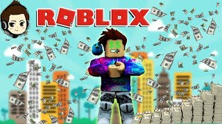 ROBLOX INDONESIA | EASY MONEY IN ROBLOX