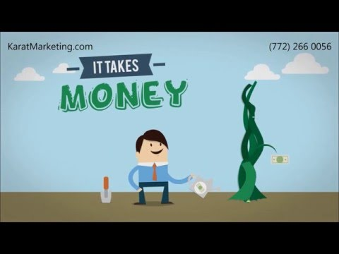 Karat Marketing and Services, LLC Stuart, FL – Why should you Increase your Online Marketing Budget
