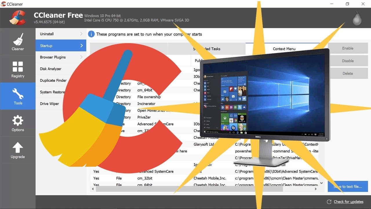 ccleaner for win 7 32 bit free download