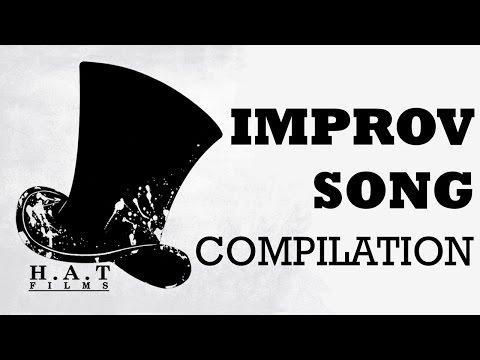 Hat Films Improv Song Compilation