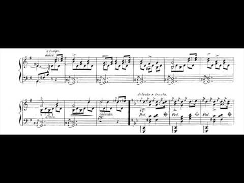 Clara Schumann - Soirées musicales, Op. 6