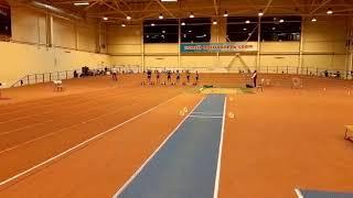 Ігор Зразків - 6,67! Біг 60 метрів