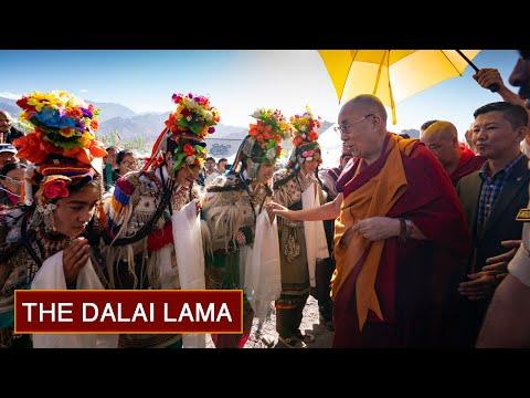 Celebrating His Holiness the Dalai Lama's 83rd Birthday
