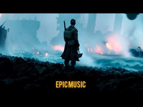 Эпическая музыка из игр