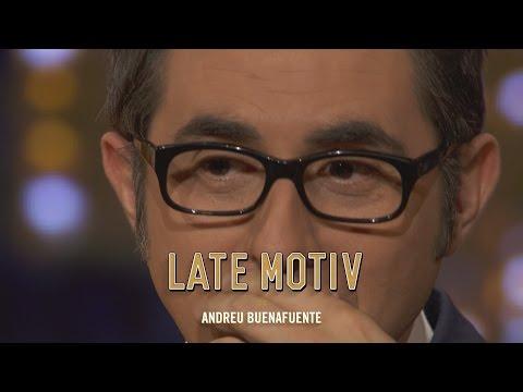 LATE MOTIV - Berto Romero a punto de dejarlo todo   #LateMotiv218