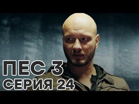Сериал ПЕС - все серии - 3 сезон - 24 серия - смотреть онлайн