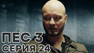 Сериал ПЕС - 3 сезон - 24 серия - ВСЕ СЕРИИ смотреть онлайн | СЕРИАЛЫ ICTV