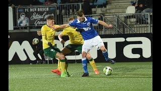 FC Den Bosch TV: Samenvatting FC Den Bosch - Fortuna Sittard