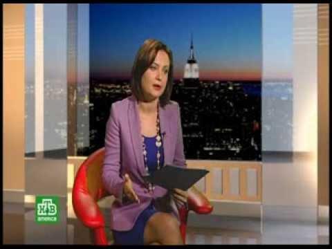 BUSINESS CLUB.LAW OFFICE MARINA SHEPELSKAY. YULIA RYDLER NTV-AMERICA