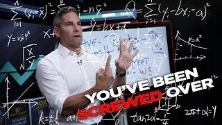 You've been SCREWED over - Grant Cardone