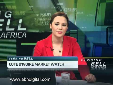 Cote D'Ivoire Market Watch with Kadi Fadika-Coulibaly