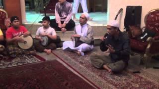 Practice Salam