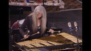 Michael Daugherty: DREAMACHINE–Evelyn Glennie, solo percussion–Sioux City Symphony–Ryan Haskins