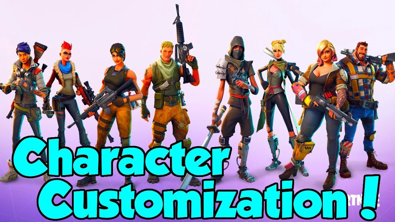 fortnite update coming soon character customization new weapons more - when is the next fortnite update coming out