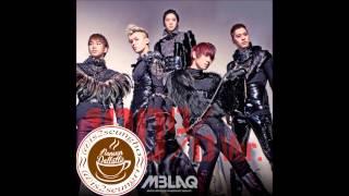 MBLAQ (엠블랙) 100%ver (full tracklist album)