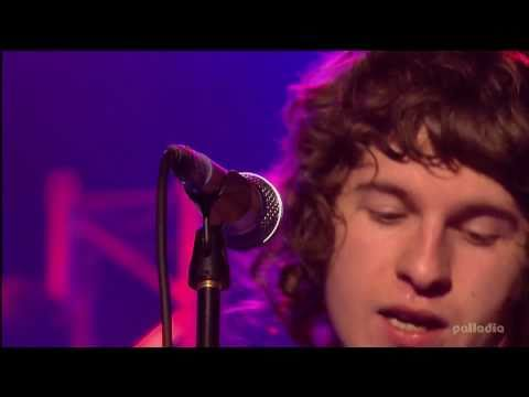 The Kooks - Naive - Glastonbury 2007 - Live HD