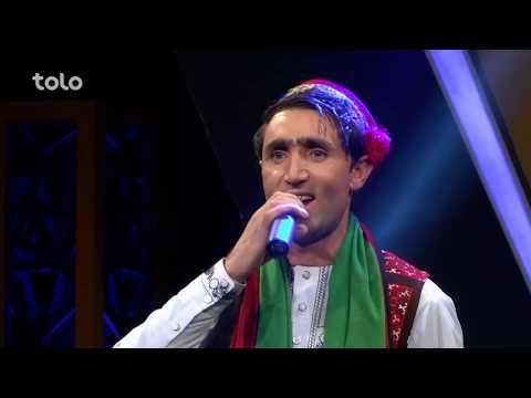 حامد محبوب و سلام مفتون - اعلان نتایج ۹ بهترین - آزاد افغانستان / Hamid Mahboob & Salam Maftoon