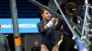 Scholar - Athlete of the Year: Madison Kocian