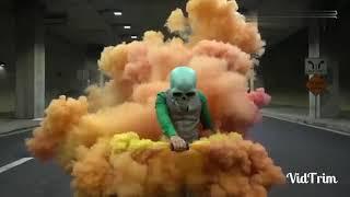 Bom Smoke ~ Dj Adek Sarah