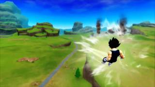 Dragon Ball Z Top 1 Pc Game Esf Final Vegeta Preview