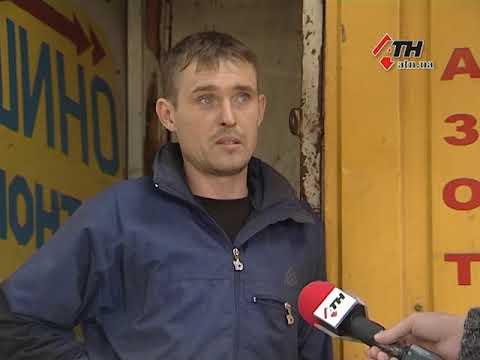 В Харькове двоих детей...