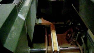 Scmi Tech 90 Cnc Pod & Rail Sheet Goods Cabinet Maker Software