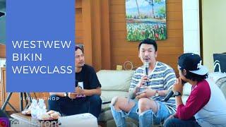 Gambar cover HIPHOP INDONESIA BERBAGI ILMU HIPHOP WESWEW CLASS