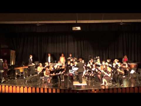 2017 Fruitport High School Wind Ensemble -...