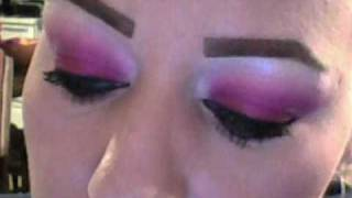 Super Sexy Hot Pink-Tutorial Thumbnail