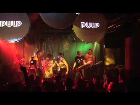 The Class Karaoke | PULP - Common People con ANA MORGADE