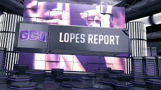 Gambar cover The GCU Lopes Report: Oct. 29, 2015
