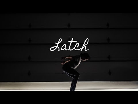 Latch- Disclosure Feat. Sam Smith (Dance/Choreo/Freestyle)