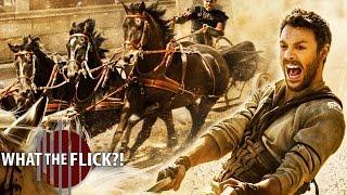 Ben-Hur -- Official Movie Review