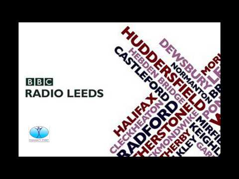 Dr Aziz Hafiz BBC Radio Leeds Interview 1