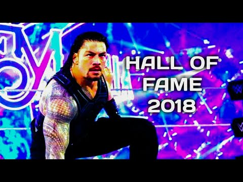 WWE Roman Reigns Tribute - The Guy 2018 HD COLLAB
