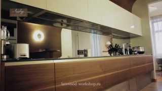 видео изготовление мебели на заказ