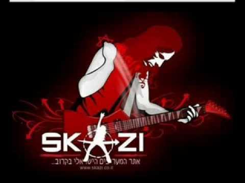 Skazi - Davay Davay 2009 NEW SINGLE.flv
