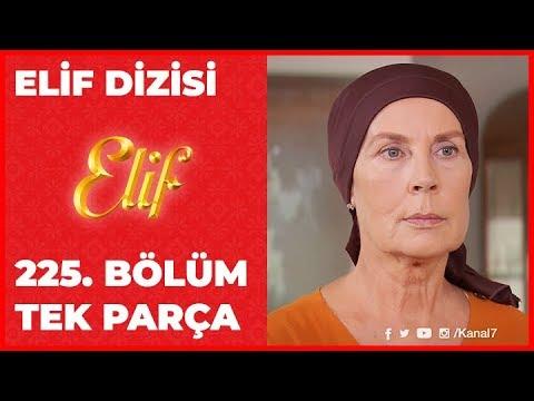 Elif 225.Bölüm