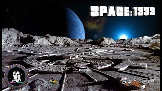 SPACE: 1999 (Cover Theme 2016)