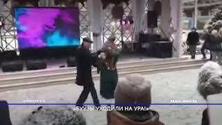 Смотреть видео Бурятия стала участником дней Дальнего Востока в Москве онлайн
