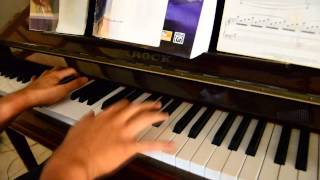 Sandiwara Cinta - Repvblik (HQ Piano solo)
