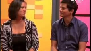 2013-01-14 Alex & Phillipa Yoong on DIVA-OMG TV programme - Siblings Rivalry - Stafaband